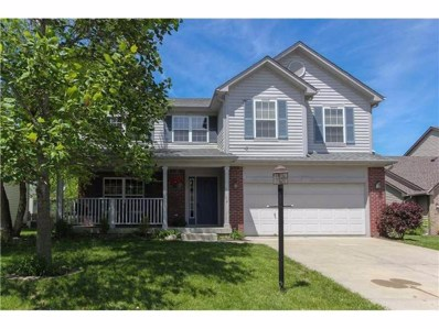 2432 Inishmore Court, Indianapolis, IN 46214 - MLS#: 21604836