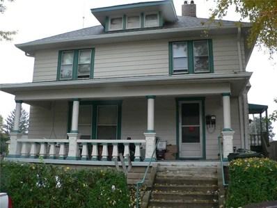 418 S Merrill Street, Fortville, IN 46040 - #: 21604841