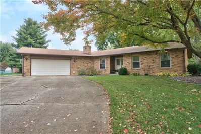 739 Tranquil Trail, Greenwood, IN 46142 - MLS#: 21604853