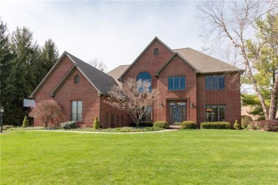 76 Brandywine Court, Brownsburg, IN 46112 - MLS#: 21604893