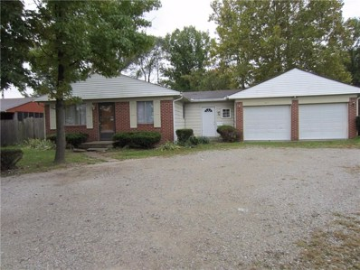 5917 E 46th Street, Indianapolis, IN 46226 - #: 21604897