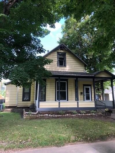 615 Crockett Street, Covington, IN 47932 - MLS#: 21604906