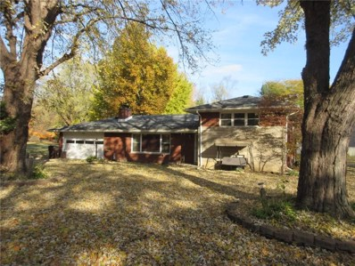 1906 Winding Way, Anderson, IN 46011 - #: 21604908