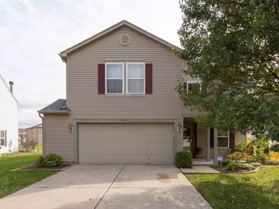 10275 Holly Berry Circle, Fishers, IN 46038 - #: 21604922