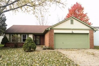 3122 Shellbark Drive, Indianapolis, IN 46235 - #: 21604925