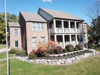 4064 Dartmoor Drive, Greenwood, IN 46143 - MLS#: 21604928