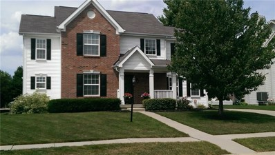 12814 Buff Stone Court, Fishers, IN 46037 - #: 21604931