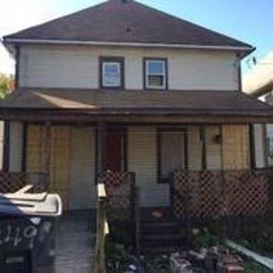 449 N Walcott Street, Indianapolis, IN 46201 - MLS#: 21604942