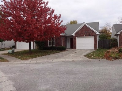 4914 Marigold Lane, Indianapolis, IN 46254 - MLS#: 21604946