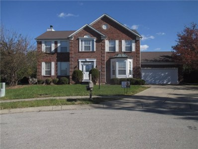 3214 Hammonds Court, Indianapolis, IN 46268 - #: 21604951