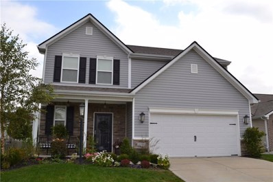 18950 Big Circle Drive, Noblesville, IN 46062 - #: 21604961