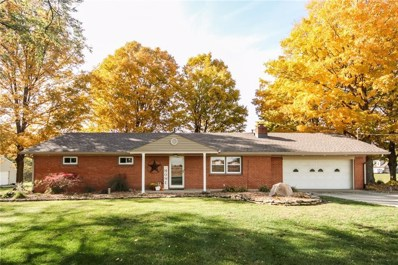 1050 N Franklin Road, Greenwood, IN 46143 - MLS#: 21604965