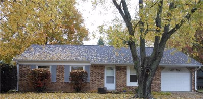 99 Old Trail Drive, Bargersville, IN 46106 - #: 21605001