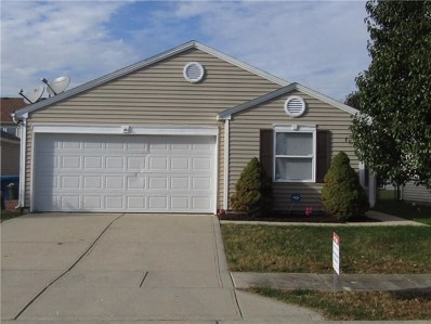 2836 Ludwig Drive, Indianapolis, IN 46239 - #: 21605011