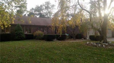 10573 E County Road 100 N, Indianapolis, IN 46234 - #: 21605015