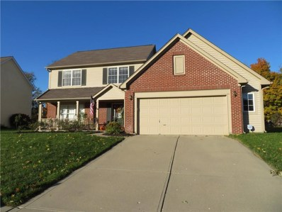 1472 Red Dunes Run, Avon, IN 46234 - MLS#: 21605034