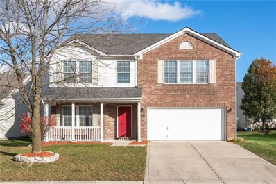 6523 Abby Lane, Zionsville, IN 46077 - #: 21605040