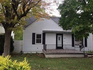146 E Troy, Indianapolis, IN 46225 - MLS#: 21605045