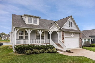 8614 New Heritage Drive, Indianapolis, IN 46239 - #: 21605047