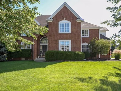11873 Tarver Court, Fishers, IN 46038 - #: 21605055
