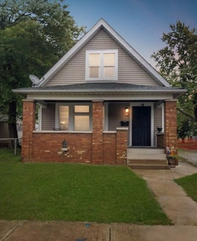 515 N Keystone Avenue, Indianapolis, IN 46201 - #: 21605059