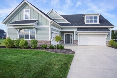 10202 Anees Lane, Fishers, IN 46040 - #: 21605071
