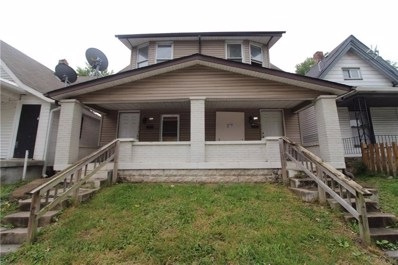 326 N Forest Avenue, Indianapolis, IN 46201 - MLS#: 21605107