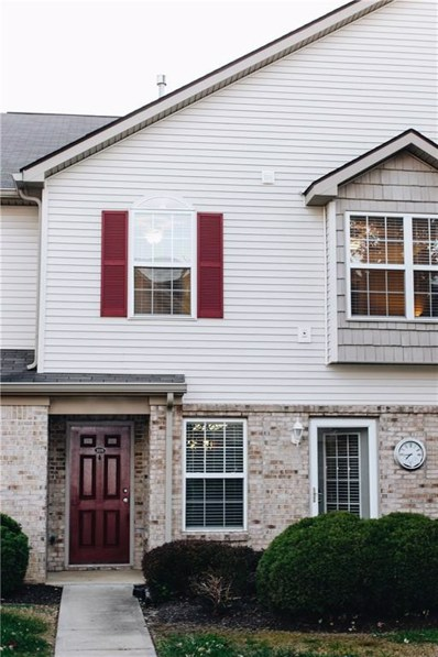 1131 Fernwood Way UNIT C, Plainfield, IN 46168 - #: 21605117