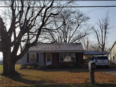 803 Park Road, Greensburg, IN 47240 - #: 21605140