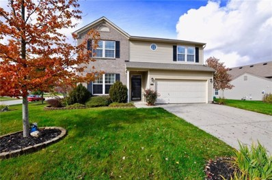 17006 Lakeville Crossing, Westfield, IN 46074 - MLS#: 21605145