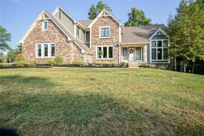 8563 Twin Pointe Circle, Indianapolis, IN 46236 - #: 21605147