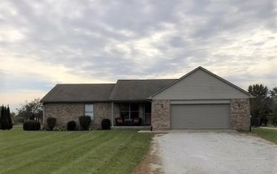 6063 E 100 S, Greenfield, IN 46140 - #: 21605174