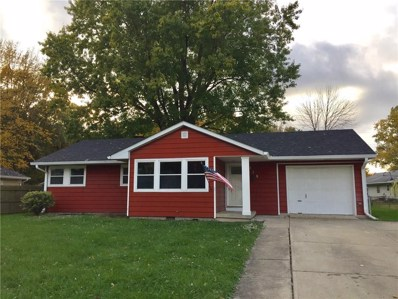 310 Hancook Road, Plainfield, IN 46168 - #: 21605182