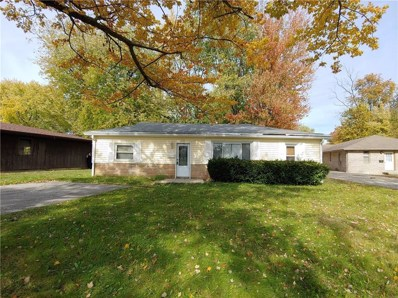20 Lincoln Avenue, Brownsburg, IN 46112 - MLS#: 21605222
