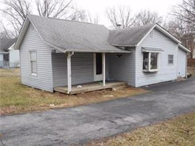 1515 Cruft Street, Indianapolis, IN 46203 - MLS#: 21605228