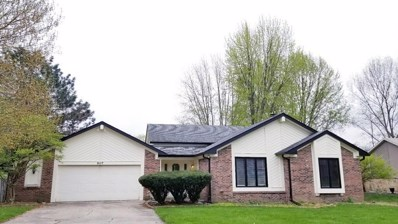 9117 Tansel Court, Indianapolis, IN 46234 - #: 21605230
