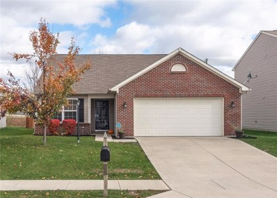 12475 Schoolhouse Road, Fishers, IN 46037 - #: 21605233