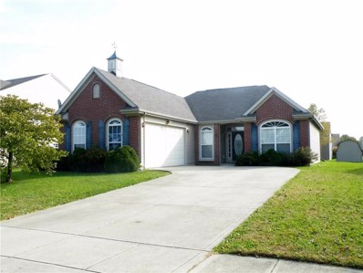 6403 McKee Drive, Plainfield, IN 46168 - #: 21605234