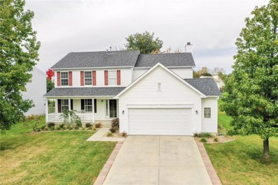 2392 Lammermoor Lane, Indianapolis, IN 46214 - MLS#: 21605241