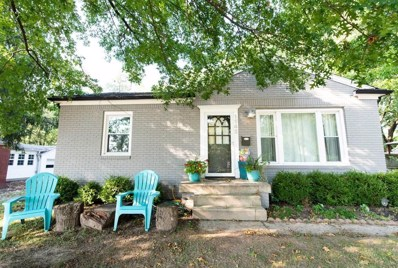 1142 E 54th Street, Indianapolis, IN 46220 - #: 21605258