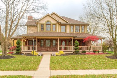 7769 Ashtree Drive, Indianapolis, IN 46259 - #: 21605262