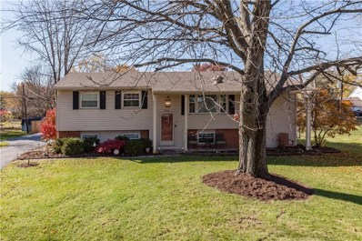 7816 Delbrook Drive, Indianapolis, IN 46260 - #: 21605273