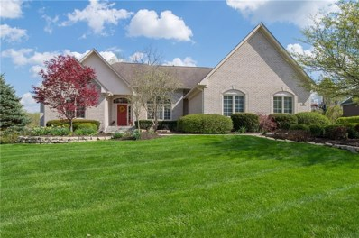 8951 Summer Estate Drive, Indianapolis, IN 46256 - #: 21605275