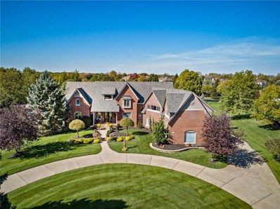 12418 Brooks Crossing, Fishers, IN 46037 - #: 21605283