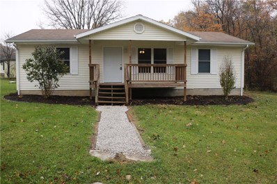 50 Golden, Reelsville, IN 46171 - #: 21605304