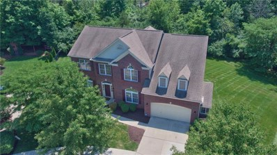 10705 Tallow Wood Lane, Indianapolis, IN 46236 - #: 21605330
