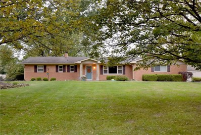 6460 Breamore Road, Indianapolis, IN 46220 - #: 21605347