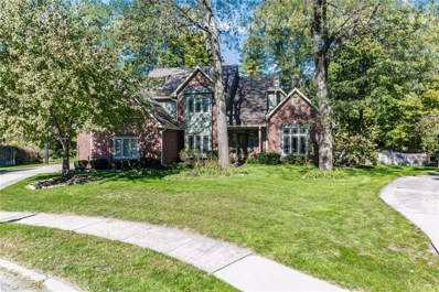 11142 Saint Charles Place, Carmel, IN 46033 - #: 21605357