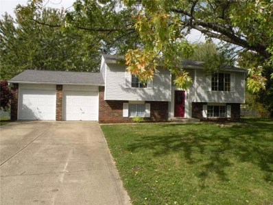 7828 Chicopee Court, Indianapolis, IN 46217 - #: 21605362