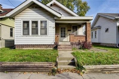45 N Linwood Avenue, Indianapolis, IN 46201 - MLS#: 21605363